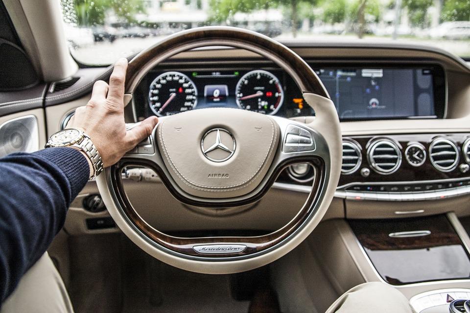 Steering Wheel 801994 960 720